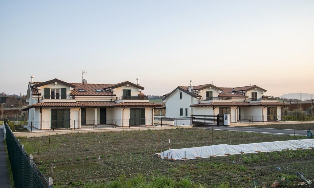 Modelli di ville 100 mq for Modelli di case italiane