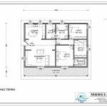 Casa prefabbricata in legno mod. 1.20