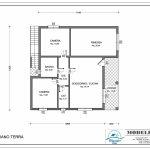 Mod. 2.80b - Piano Terra QI