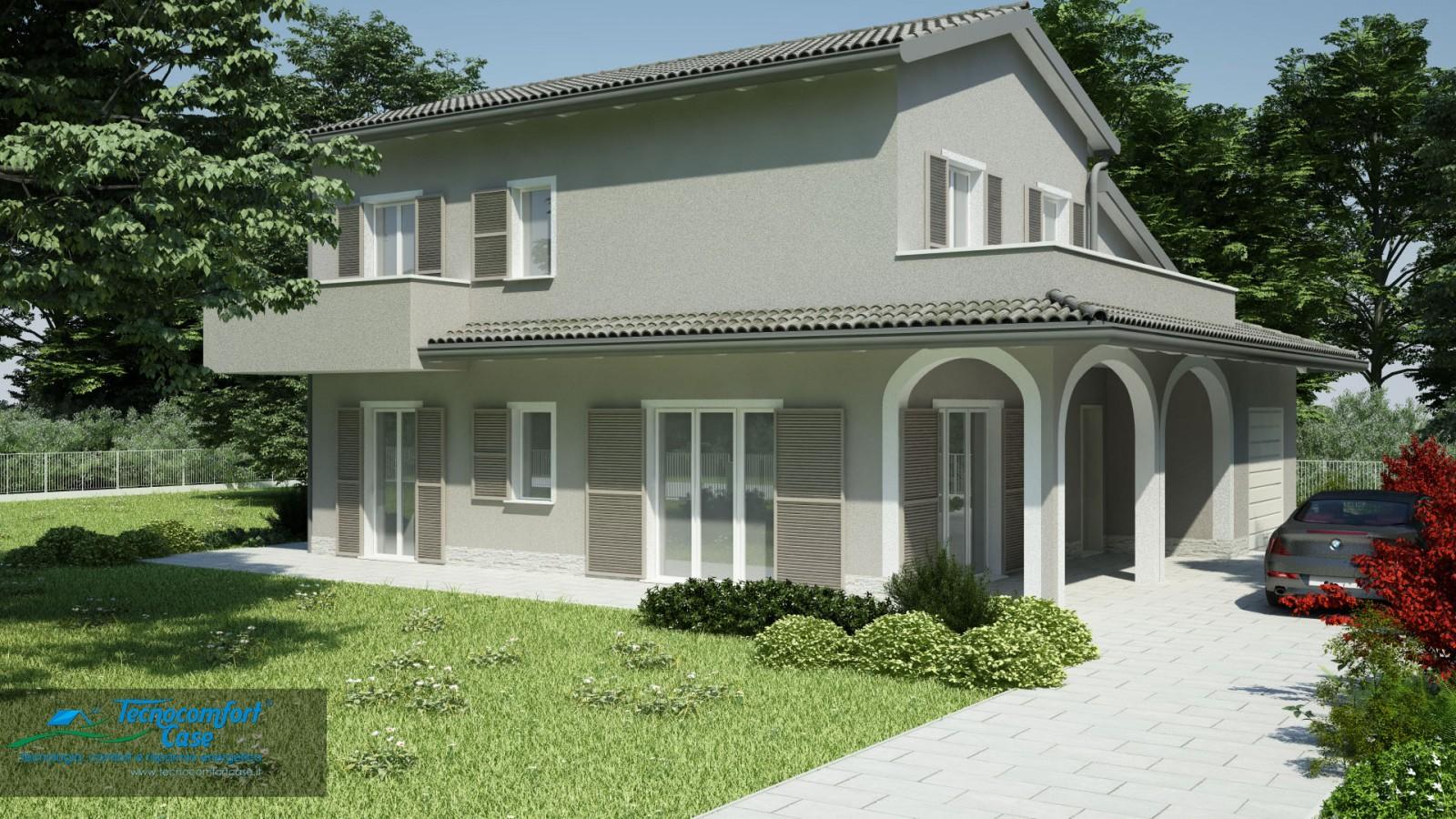 Case moderne prezzi il futuro gi di casa with case - Foto di case moderne ...